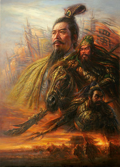 Three Kingdoms 1